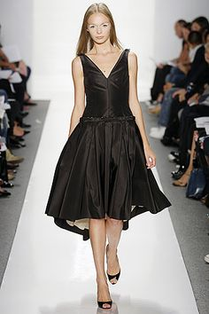 Jason Wu | Spring 2007 Ready-to-Wear Collection | Style.com