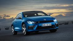 Volkswagen Scirocco: restylé version 2014 - Mcar Location de Voitures Tunisie Blog - News et informations