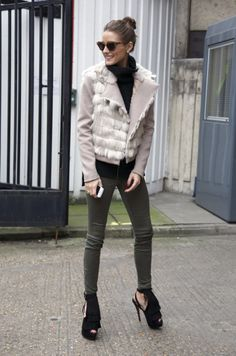 Olivia Palermo- best dressed