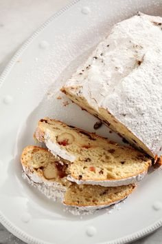 Christmas Stollen | bread in 5