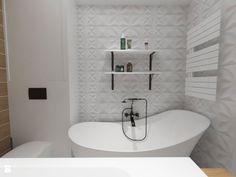 Łazienka styl Eklektyczny - zdjęcie od white interior design - Łazienka - Styl Eklektyczny - white interior design