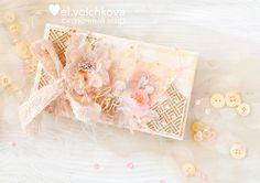 Сказочный мир Алисы: Открытки. Нежные конверты для денег.