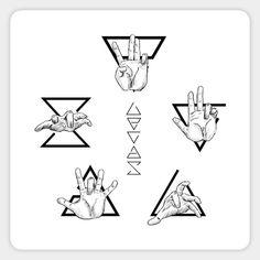 The Witcher Signs Tattoo Ideas Witcher 3 Art, The Witcher Books, The Witcher Game, The Witcher Geralt, Witcher 3 Wild Hunt, Ciri, Tattoo Signs, Zodiac Sign Tattoos, Witcher Tattoo