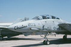 Nose Art 160399 F-14A VF-33 15 JUN 91 CRAIG KASTON.jpg (1600×1067)