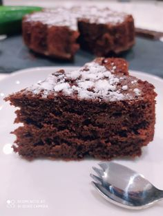 Desserts, Food, Zucchini, Recipes, Dessert Ideas, Tailgate Desserts, Deserts, Essen, Dessert