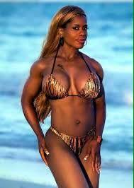 Jacqueline wwf nude Nude Photos 38