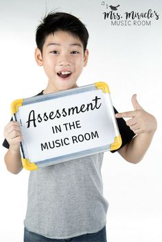 Assessment in the Music Room: Lots of blog posts all about assessment in your elementary music classroom! Several of the posts could also apply to secondary!