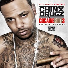 Hoppin, a song by Chinx