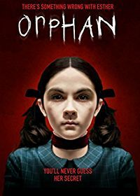 Orphan - 4.4 out of 5 stars