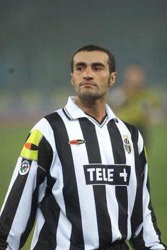 Montero David Trezeguet, All Star, Hard Men, Turin Italy, Juventus Fc, World Of Sports, Best Player, Bruce Lee, Football Players