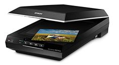 Amazon.com: Epson Perfection V600 Color Photo, Image, Film, Negative & Document Scanner - Corded for $US 198.99 http://amzn.to/2uiXaNf
