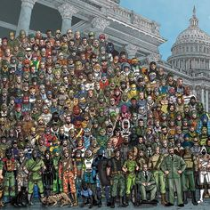 G.I. Joe Complete Series Box Set