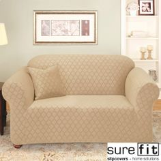 surefit stretch marrakesh 1piece loveseat slipcover shopping big discounts