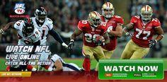 SAN DIEGO CHARGERS vs ARIZONA CARDINALS LIVE STREAM ONLINE NFL TV