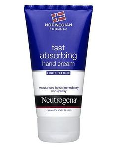 Neutrogena Norwegian Formula Fast Absorbing Hand Neutrogena Norwegian Formula Fast Absorbing Hand Cream 75ml: Express Chemist offer fast delivery and friendly, reliable service. Buy Neutrogena Norwegian Formula Fast Absorbing Hand Cream 75ml online  http://www.MightGet.com/january-2017-11/neutrogena-norwegian-formula-fast-absorbing-hand.asp