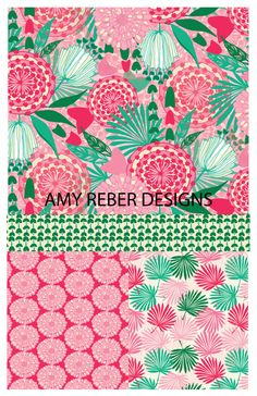 Amy Reber Designs