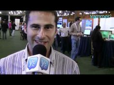 Burt Herman, co-founder of Storify presents Storify.