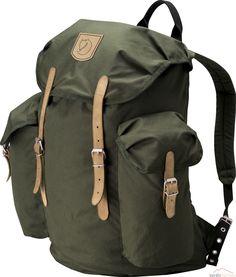 ddde2c42dc Fjallraven Vintage 20L Daypack Vintage Backpacks