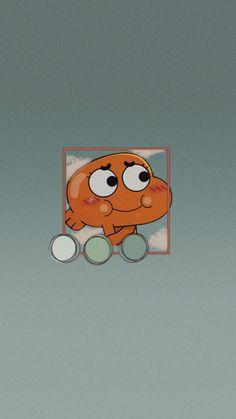 Clarence Cartoon Network, Mad Cartoon Network, Cartoon Network Powerpuff Girls, Cartoon Network Characters, Cute Cartoon Characters, Crazy Wallpaper, Cute Patterns Wallpaper, Cute Disney Wallpaper, Cute Cartoon Wallpapers