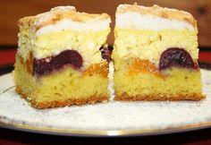 15 leheletkönnyű túrós-vaníliapudingos sütemény | nosalty.hu