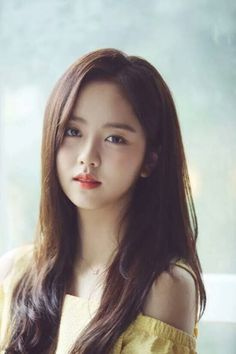 Kim So-hyun Looks Forward to Her Brightening @ HanCinema :: The Korean Movie and Drama Database