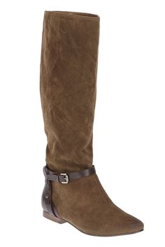 Roth Tall Riding Boot