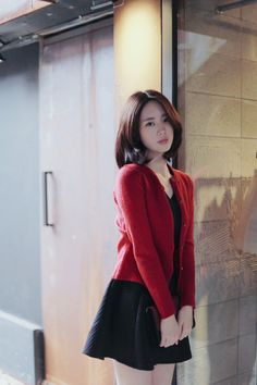 Yoon Sun Young - 윤선영 milkcocoa