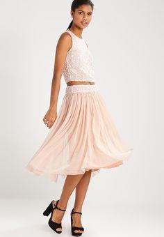 Lace & Beads PICASSO - A-Linien-Rock - pink für 71,95 € (10.09.17) versandkostenfrei bei Zalando bestellen.