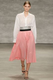 Tome Spring 2015 Ready-to-Wear - Collection - Gallery - Style.com