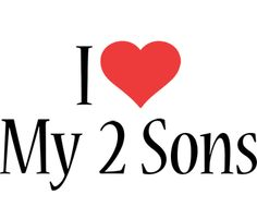 My 2 sons Son Love Quotes, Son Quotes From Mom, Mother Son Quotes, Mothers Love Quotes, Boy Quotes, True Quotes, Mothers Love For Her Son, Prayer For My Son, Prayer For My Children