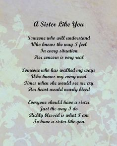 613 Best Sister Sister images in 2019 | Sister quotes, Love