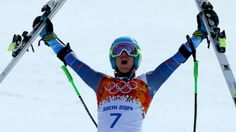2014 ligety | ... 2014 Winter Olympics on February 19, 2014 in Sochi, Russia. (Photo by