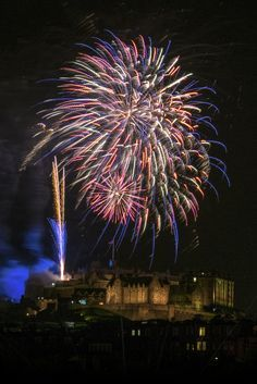 Edinburgh Castle,  Edinburgh Military Tattoo