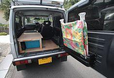 Mitsubishi Minicab, Old Cars, Samurai, Baby Strollers, Camper, Retro, Children, Outdoor, Cars