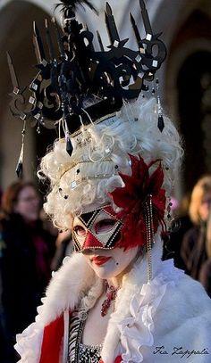 regina di cuori - Venezia
