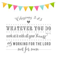 Colossians 8x10- sign up for freebies here!