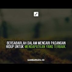 12 Best Gambar Kata Kata Images Islam Kata Kata Mutiara Best Quotes