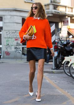 40 looks canons pour aller travailler | Glamour