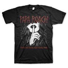 papa-roach - Bloody Hell | T-Shirt