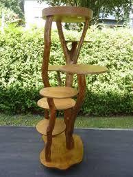 outdoor kratzb ume kratzwas naturholzkratzb ume das h uschen pinterest haustiere katzen. Black Bedroom Furniture Sets. Home Design Ideas