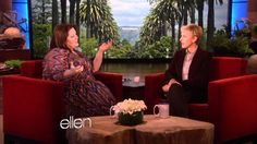Melissa McCarthy and Her Spanx... I cried i was laughing so hard