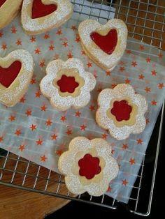 Las 20 fotos de galletas más votadas en Facebook | Cocinar en casa es facilisimo.com