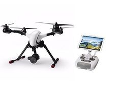 Walkera Voyager 4 with F8W Transmitter with 4K 18x Camera GPS RC Quadcopter Drone RTF   RC Drones And Helicopters