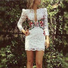 Instagram media vestidosvs_ - Patbo incrível!!  vestido Patricia Bonaldi