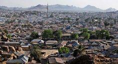Imágenes del estado de Bauchi, Nigeria.- El Muni.