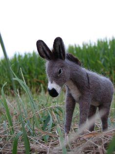 Kiyoshi Mino - burro