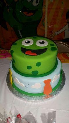 Atencion Atencion Birthday