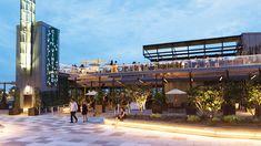 City Vineyard is hosting winter shows on Pier 26