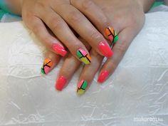 Babinszki Zsuzsanna - vakító színekkel nyári hangulat - 2014-10-03 20:36