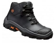 Scarpe antinfortunistiche Timberland Athletic Hiker S3